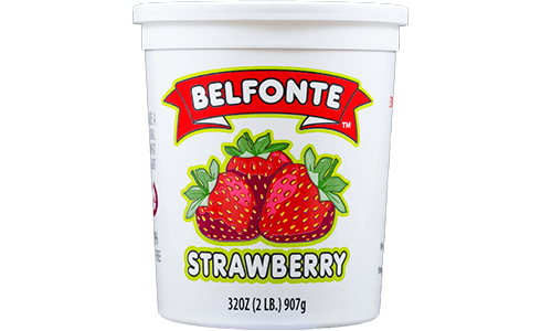 Low Fat Strawberry
