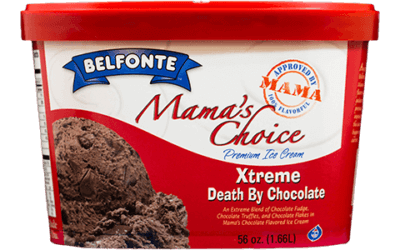 Xtreme Death by Chocolate
