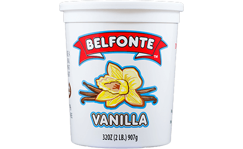 Low Fat Vanilla
